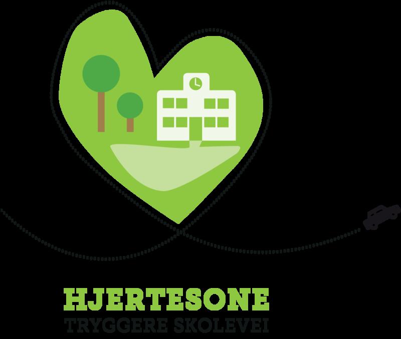 Logo Hjertesone