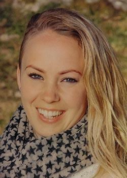 Yvonne-Landås-Hakkespetten