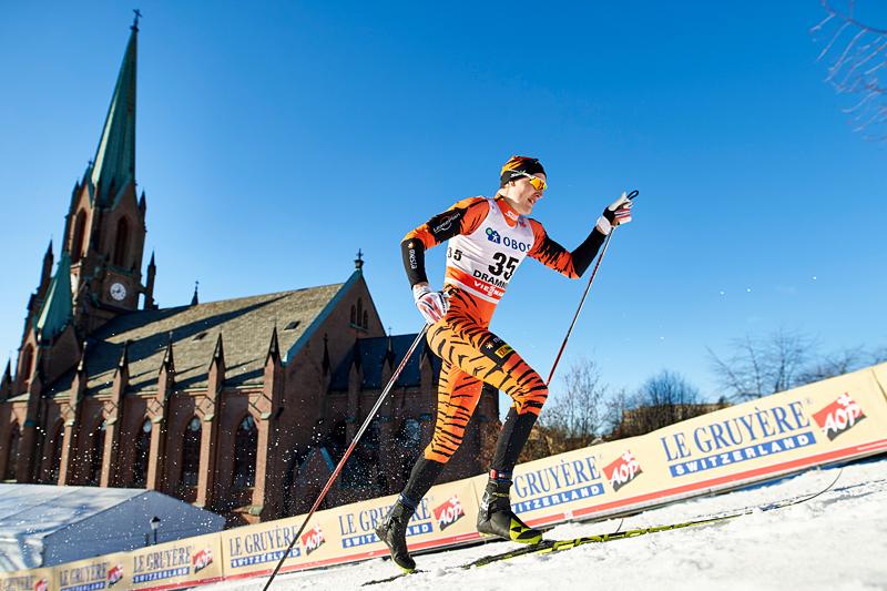 Pål Trøan Aune. Foto: Felgenhauer/NordicFocus.