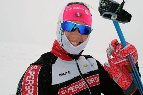 Supersport-ambassadør Ingeborg Dahl gir deg tipsene du trenger før sesongstart. Foto: Privat.