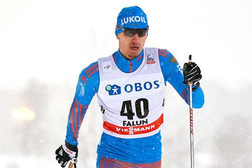 Evgeniy Belov. Foto: Felgenhauer/NordicFocus.