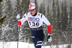 Johan Hoel. Foto: Erik Borg.