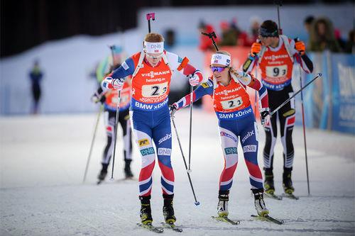 Illustrasjonsbilde. Foto: Tumashov/NordicFocus.