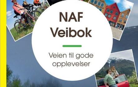NAF veibok 2014
