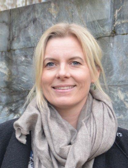 Ingunn Trosholmen