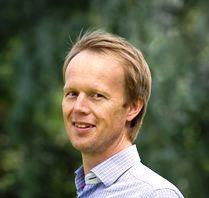 Eirik Haagensen