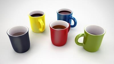 sosialt samvær og kaffe