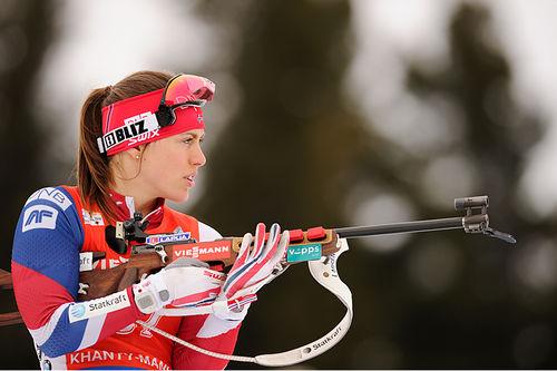 Synnøve Solemdal. Foto: Tumashov/NordicFocus.