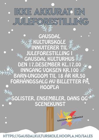 plakat juleforestilling (3)