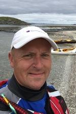 Prosjektleder Tor Erik Rønne