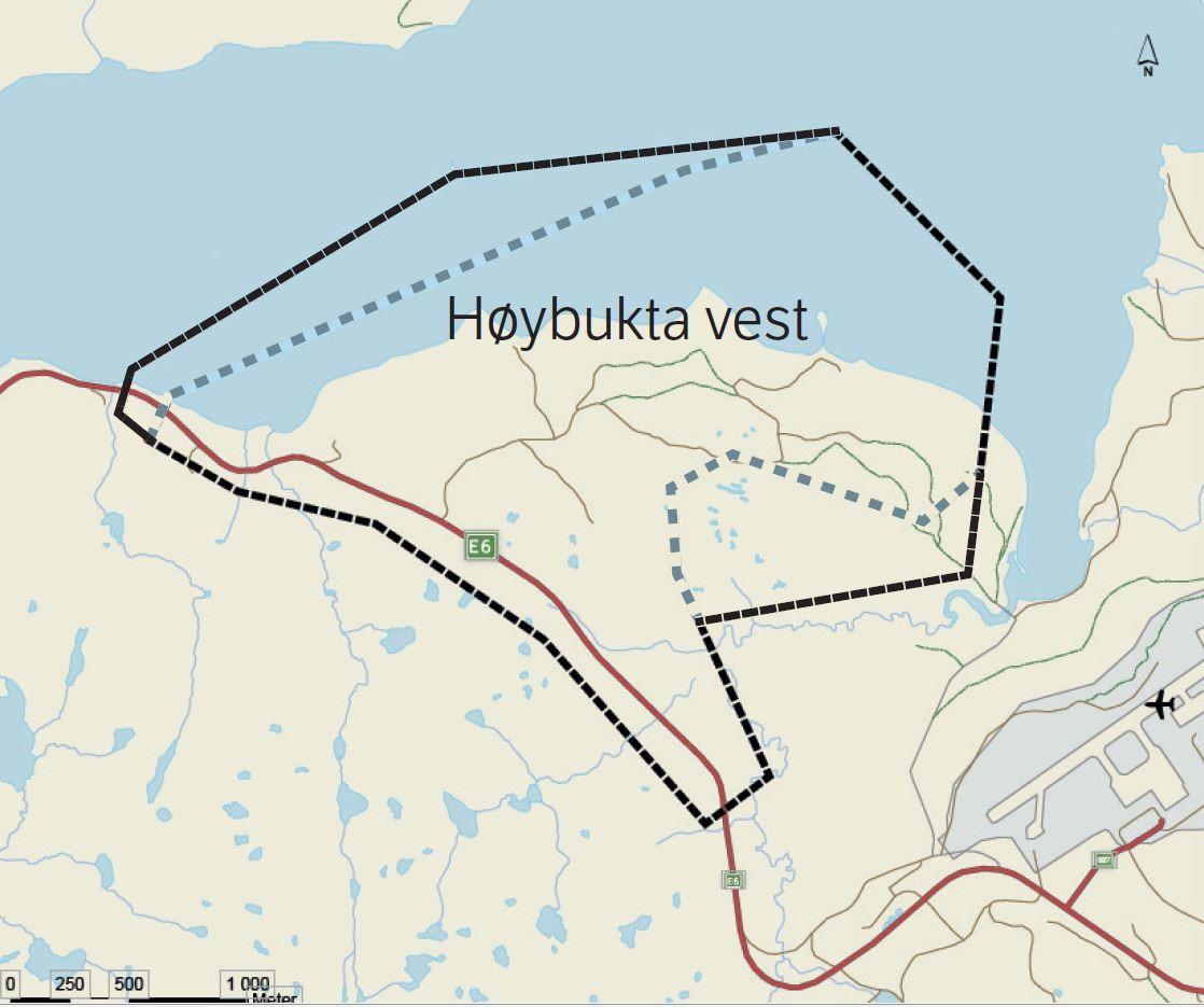 Ny planavgrensning Høybukta vest.jpg