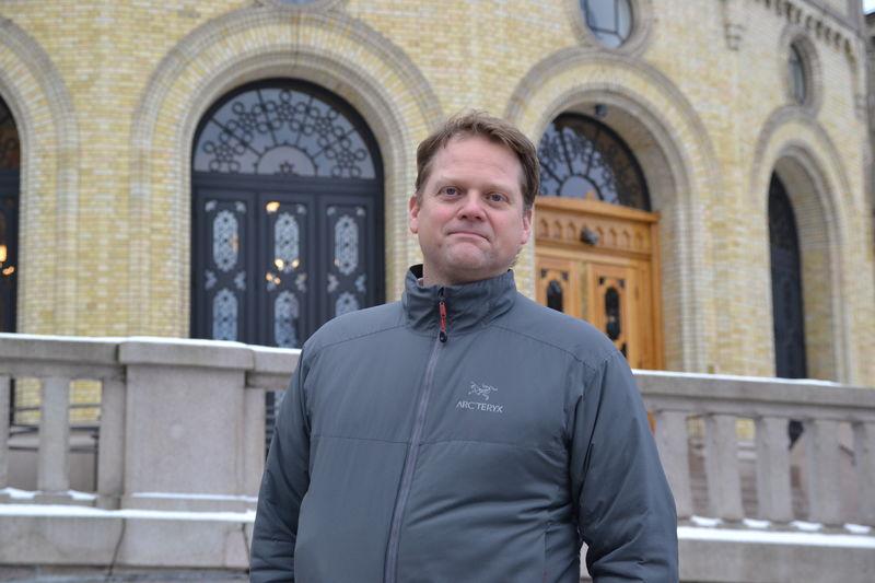Høring Stortinget Rune Benonisen
