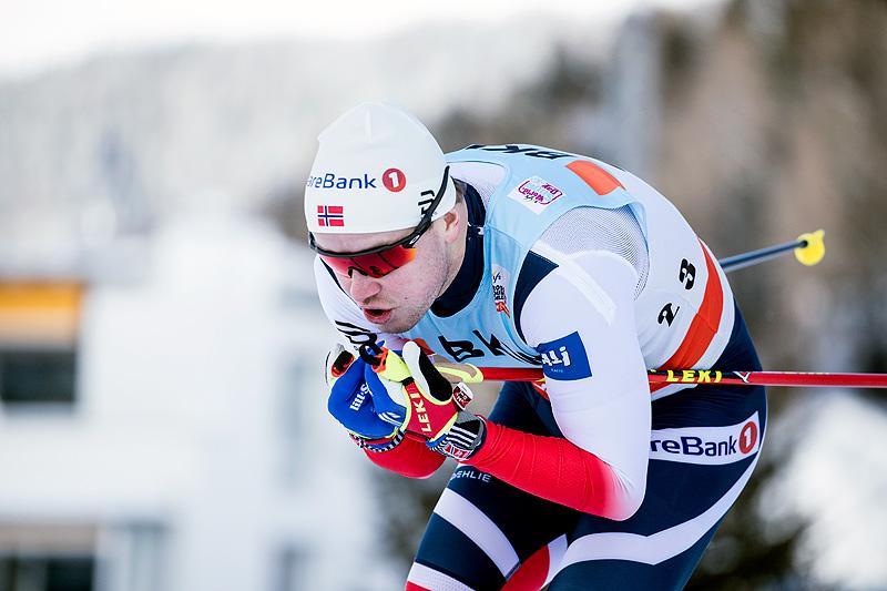 Sindre Bjørnestad Skar. Foto: Modica/NordicFocus.