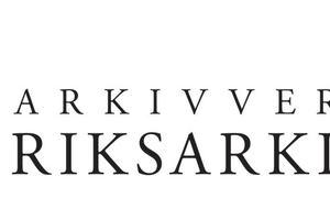 Riksarkivet logo