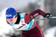 Natalia Nepryaeva. Foto: Modica/NordicFocus.