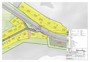 Plankart mindre endring Ekhaugen-E105 kryss091017_300x209