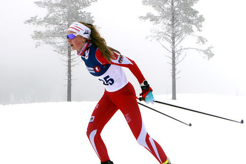 Astrid Stav. Foto: Erik Borg.