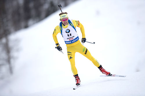 Torstein Stenersen. Foto: Manzoni/NordicFocus.