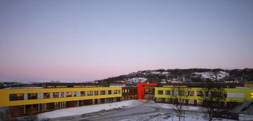 Kirkenes skole