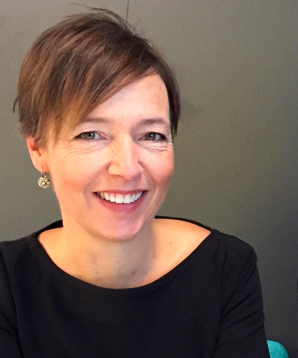 Foredragsholder fagdagene i Tysfjord er Rikke Lassen, tingrettsdommer i Oslo og spesialist på felt som berører barns rettigheter.
