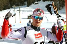 Mattis Stenshagen. Foto: Erik Borg.