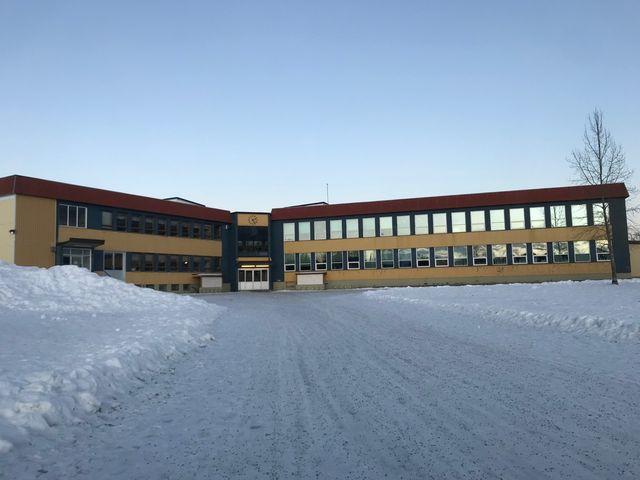 ballangenskole