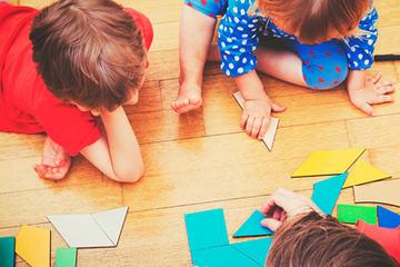 ccaf132f Slik kan helsesøster oppdage utviklingsvansker hos småbarn