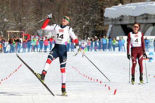 Ole Jørgen Bruvoll. Foto: Erik Borg.