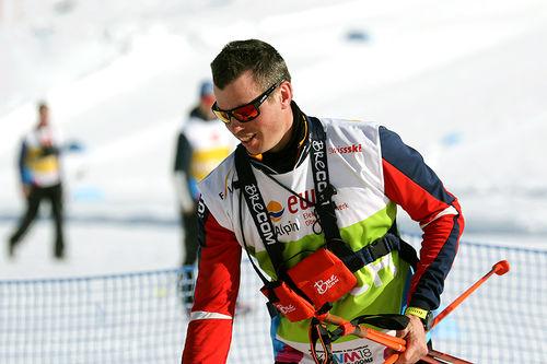 Geir Endre Rogn. Foto. Erik Borg.