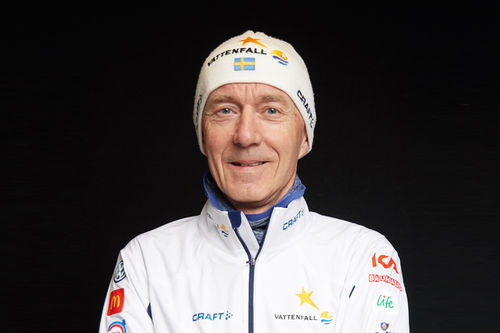 Ole Morten Iversen. Foto: Rauschendorfer/NordicFocus.