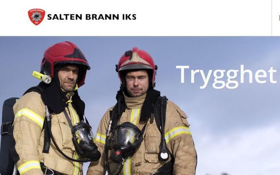 Salten Brann IKS utklipp
