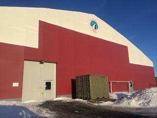 Astafjordhallen