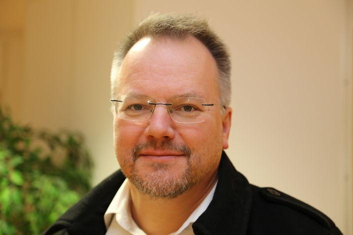 Geir Mikkelsen rådmann
