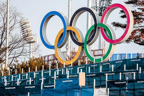 OL- Olympiske leker. Foto: Modica/NordicFocus.