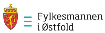 Logo Fylkesmannen Østfold