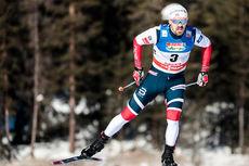 Sondre Turvoll Fossli. Foto: Modica/NordicFocus.