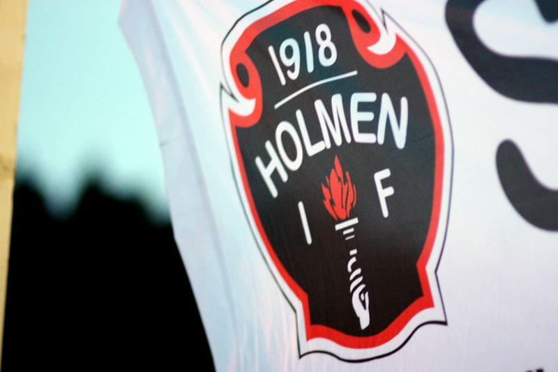 Holmen IF Langrenn søker ny sportslig leder. Foto: Holmen IF Langrenn.