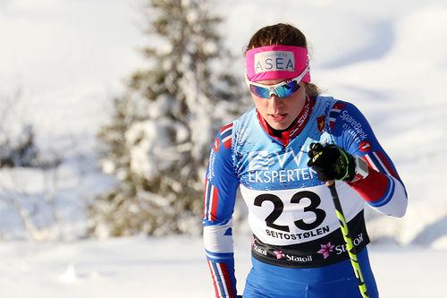 Magni Smedås. Foto: Erik Borg.