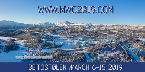 Masters World Cup Beitostølen 2019