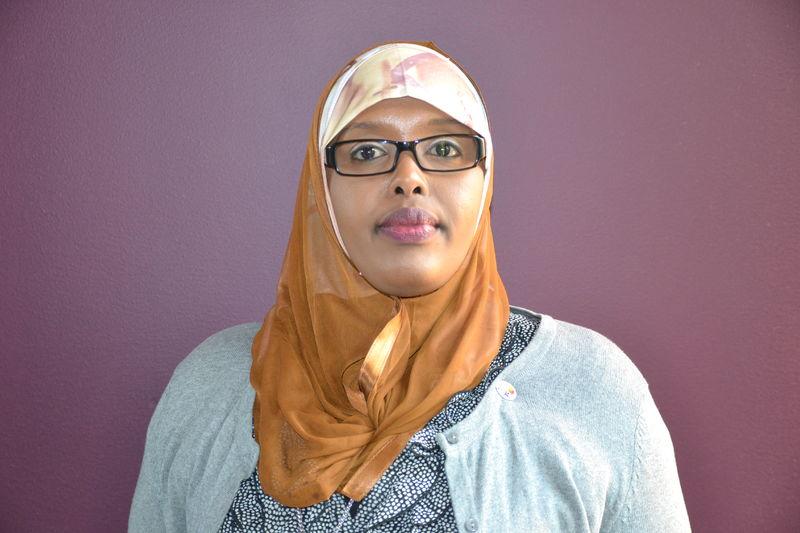 FUG-medlem Ubah Aden