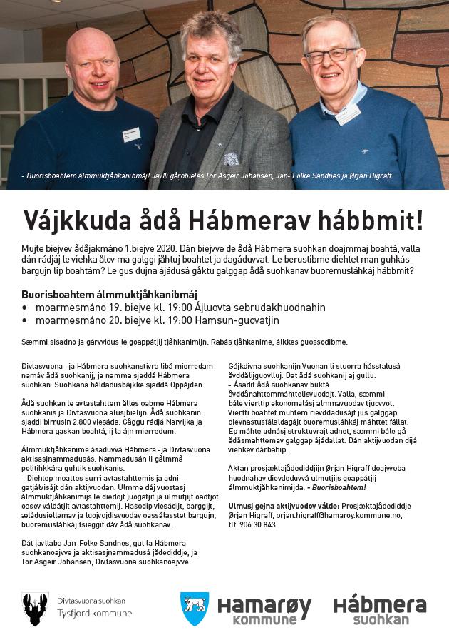 folkemøte samisk versjon