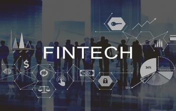 FinTech Driving Financial Landscape