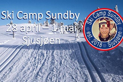 Ski Camp Sundby.