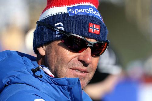 Arild Monsen. Foto: Erik Borg.
