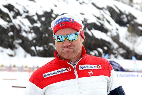 Roar Hjelmeset. Foto: Erik Borg.