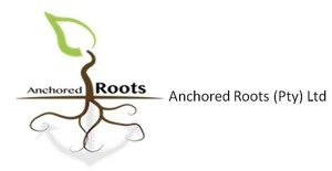 Anchored Roots Logo