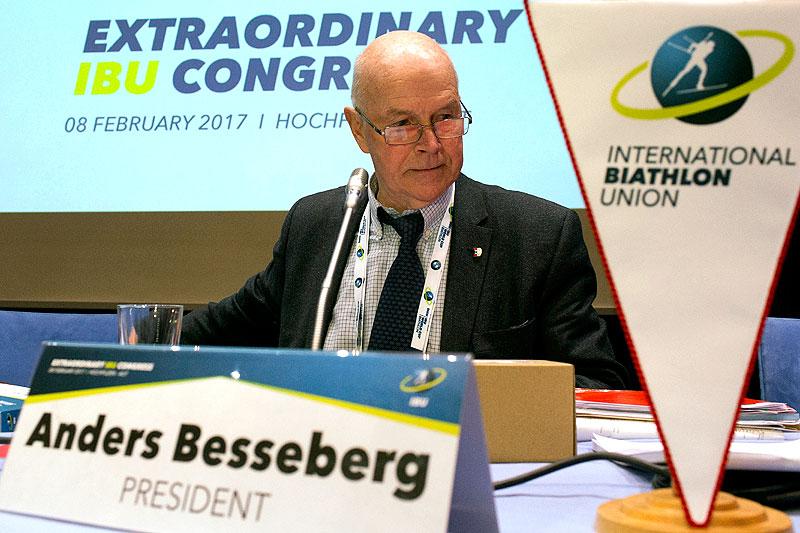 Anders Besseberg. Foto: NordicFocus.