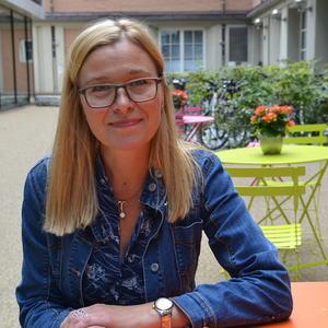 Lise Lundh FUG-medlem