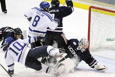 Ishockey-VM 2019 spilles i Slovakia. Foto: Creative Commons/Pixabay.com.