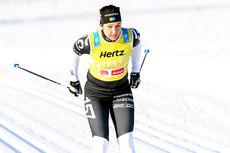Britta Johansson Norgren. Foto: Rauschendorfer/NordicFocus.